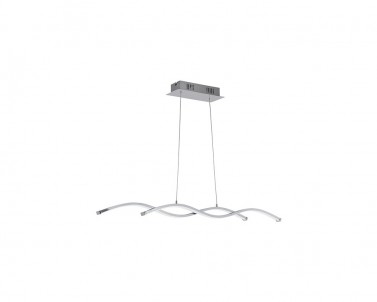 Závěsné stropní svítidlo LASANA 2 Eglo 870x80 mm 96103