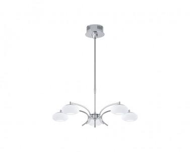 Závěsné stropní svítidlo ALEANDRO 1 Eglo průměr 660 mm 96529