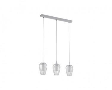 Závěsné stropní svítidlo VENCINO Eglo 700x160 mm 94339