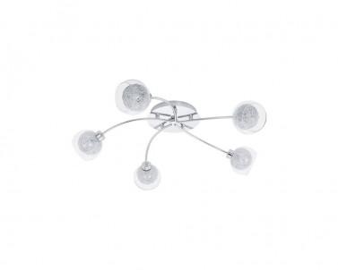 Nástěnné a stropní svítidlo OVIDEO Eglo G9-ECO 93055