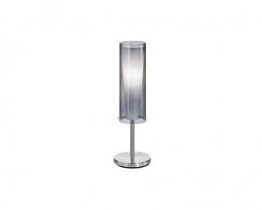 Stolní lampa PINTO NERO Eglo průměr 110 mm 90308