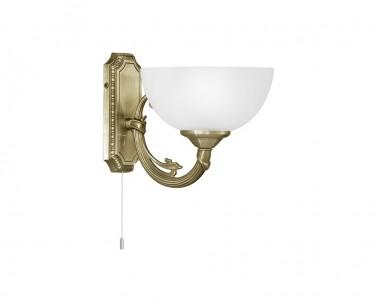 Nástěnné svítidlo SAVOY Eglo 1x40W 82751