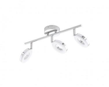 Koupelnové stropní svítidlo GONARO Eglo 3x3,8W 94758