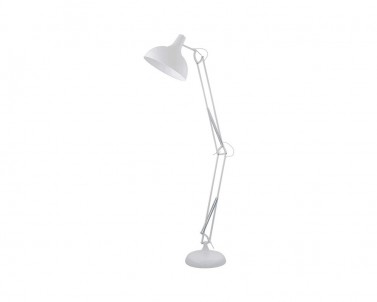 Stojací lampa BORGILLIO Eglo 1x60W 94701
