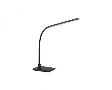 Stolní lampa LAROA Eglo 4,5W černá 96438