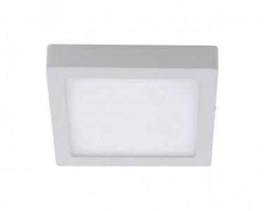 Nástěnné a stropní svítidlo FUEVA 1 225x225 mm bílá 94078