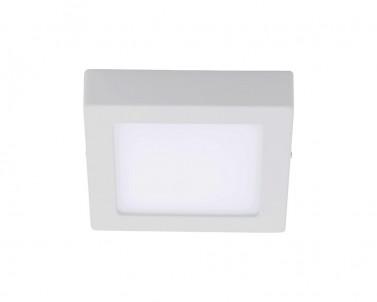 Nástěnné a stropní svítidlo FUEVA 1 Eglo 170x170 mm bílá 94074