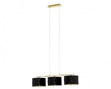 Závěsné stropní svítidlo DOLORITA Eglo 3x60W 920x250mm 39225
