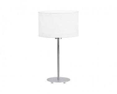 Stolní lampa DOLORITA Eglo bílá 39222