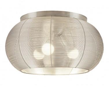 Přisazené stropní svítidlo MEDA Rabalux 3x60W 2886