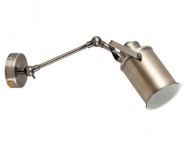 Nástěnná bodová lampa PETER Rabalux 1x15W 5987