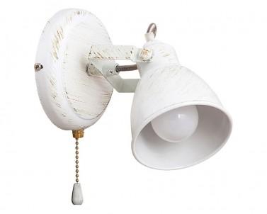 Nástěnné bodové svítidlo Rabalux Vivienne 5966 bílá