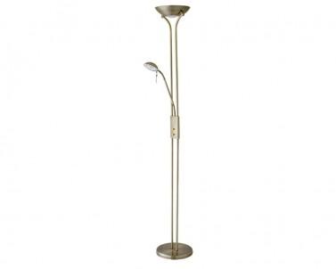 Stojací lampa BETA Rabalux bronzová 4076