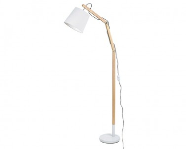 Stojací lampa THOMAS Rabalux 1x60W 4192