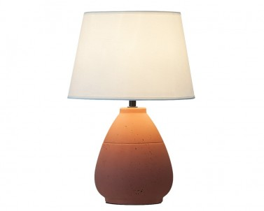 Stolní lampa IVONE Rabalux 1x40W 4369
