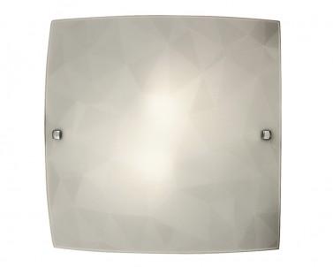 Stropní a nástěnné svítidlo IZZIE Rabalux 400x400mm 3268