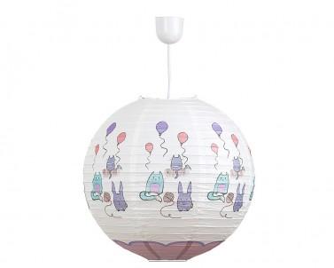 Závěsné stropní svítidlo do dětského pokoje CATHY Rabalux 4632