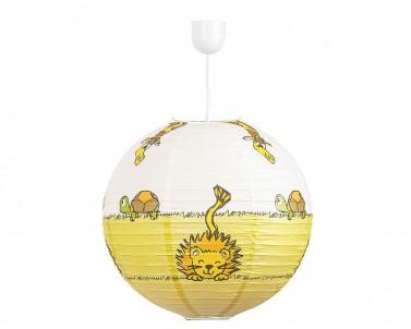 Závěsné stropní svítidlo do dětského pokoje LEON Rabalux 4633