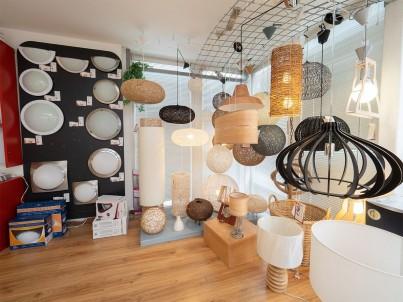 Prodáváme moderní osvětlení pro váš interiér.