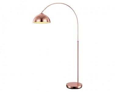 Stojací lampa NEWCASTLE Globo 58227C