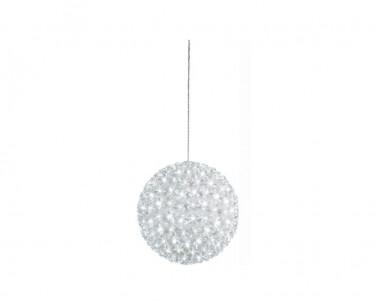 Závěsné svítidlo LED ROSE I Globo 29938-23