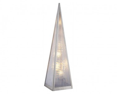 LED vánoční dekorace Globo Pyramide 29935