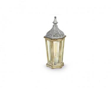 Stolní lampa KINGHORN Eglo 49278