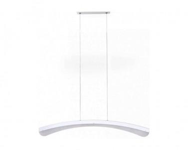 LED závěsný lustr LEDKO Ledko 00292 bílá