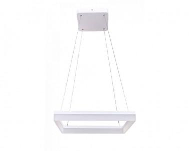 LED závěsné svítidlo NELIO Ledko 00282 bílá