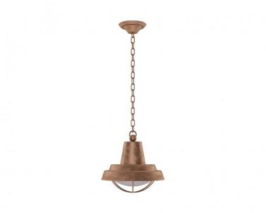 Venkovní závěsné svítidlo COLINDRES Eglo 94873