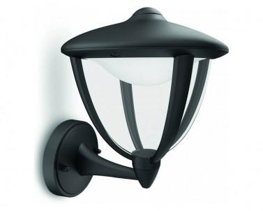 Venkovní nástěnné svítidlo ROBIN Philips 15470/30/16 č.1