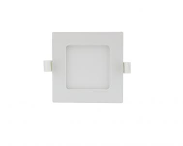 Vestavné svítidlo PODHLED UNI 3v1 FK Technics 115x115 mm vestavná hl. 32 mm 4738985