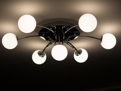 Jak silnou potřebuji žárovku?
