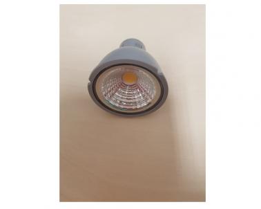 LED žárovka přepínatelná 5W GU10 11542 Eglo č.3