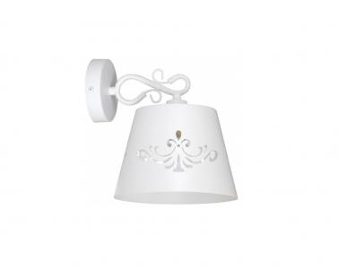 Nástěnné svítidlo Rabalux Anna 2232 bílá