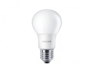 LED žárovka Philips CorePro 5,5W/E27/2700K 75-78 č.1