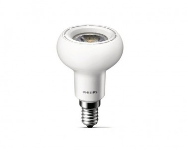 LED žárovka Philips CorePro 4W/R50/2700K 73-699