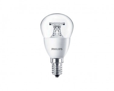 LED žárovka Philips 5,5W/E14/2700K 48-31 č.1