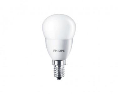 LED žárovka Philips CorePro 4W/E14/2700K 87-037 č.1
