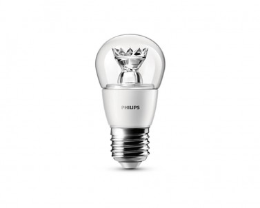 LED žárovka Philips CorePro 3 W / E27 / 2 700 K 43-453