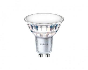 LED žárovka Philips 3,5W/GU10/3000K reflektor 86-744