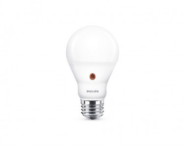 LED žárovka Philips senzor 6,5W/E27/4000K 94-26