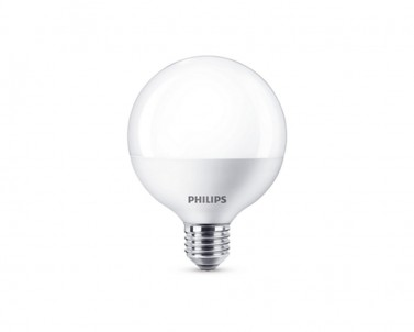 LED žárovka Philips Globe 16,5W/E27/2700K 80-615