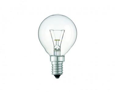 Klasická žárovka Tes-lamp 40W/E14 440/Z