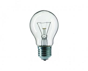 Klasická žárovka Tes-lamp 60W/E27 56/Z