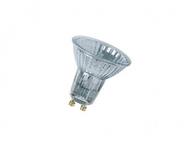 Halogenová žárovka Osram Halopar 50W/GU10/2800K 60357