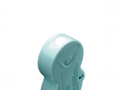 LED baterka Philips Frozen Elsa 71767/37/16 modrá č.2