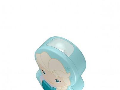 LED baterka Philips Frozen Elsa 71767/37/16 modrá č.3