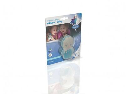 LED baterka Philips Frozen Elsa 71767/37/16 modrá č.4