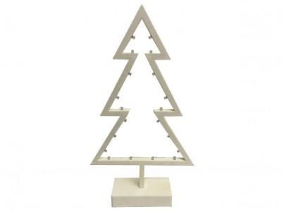 LED vánoční dekorace HS Stromeček KAD 14
